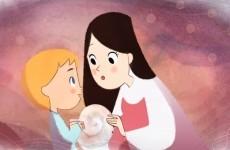 This stunning Irish animation has myths, legend... and Brendan Gleeson