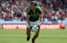 Johnny Doyle column: Streetwise Mayo, stopping O'Donoghue and Kerry's selection