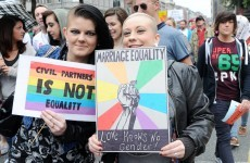 Thousands expected to turn out for same-sex marriage rally in Dublin
