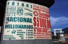Football in Colombia: what happened next when the drug money dried up?