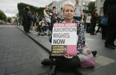 "Calls for independent inquiry into ""Ms Y"" abortion case"