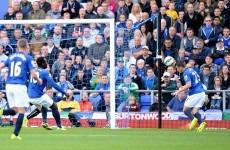As it happened: Everton v Arsenal, Premier League