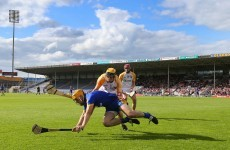 Antrim annihilated as ruthless Clare close in on U21 hurling treble