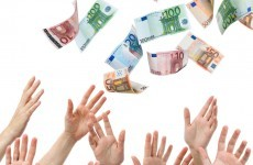 Check your wallet. There was one winner of the €4m lotto jackpot