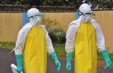 British Ebola victim being flown back to Britain