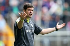Eamonn Fitzmaurice - 'It looked like the game had gone away from us'