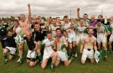 London seal first Championship win for 34 years