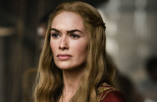 A Croatian church doesn't want you to see Cersei Lannister's boobs