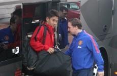 Van Gaal: 'Kagawa could not fulfil my wishes or philosophy in midfield'