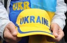 Ukrainian parliament dissolved on the eve of key peace talks