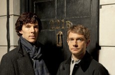 Sherlock won all the Emmys... and none of them bothered showing up