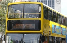 """Elderly people """"left stranded"""" after Dublin Bus change Clondalkin route due to stone-throwing"""