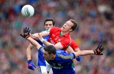The story of Mayo and Kerry's draw in possession, shots, turnovers and kickouts