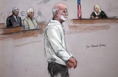 Irish-American cop helped nab 'Whitey' Bulger