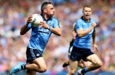 'I wondered if I'd ever get back playing' - Alan Brogan on injury and retirement