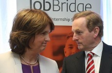 With 48 days to Budget 2015 Fine Gael and Labour are already drawing their battle lines