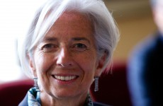 IMF chief Christine Lagarde charged in €400 million fraud case