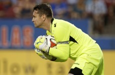 Opinion: Why Shay Given is still needed and Ireland can't win anything with 'kids'