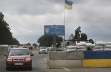 "Ukraine accuses Russia of ""direct invasion"", Russia says there are no troops in Ukraine"