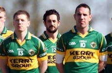 Kerrymen open up to women after 131 years
