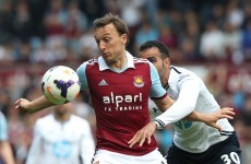 West Ham star Mark Noble set to declare for Ireland – reports