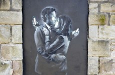 This Banksy artwork sold for £403,000 – and saved a youth club
