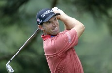 Why Ireland is a bit like Padraig Harrington when it comes to being competitive
