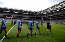 Johnny Doyle column: Two mouth-watering clashes make for an unexpected August treat