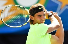 US Open starts with promising match-ups
