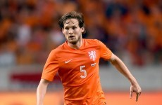 Blind set for Man United after club agrees €18m fee with Ajax – reports