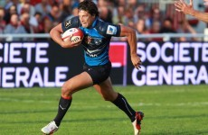 Trinh-Duc holds nerve to condemn Clermont to another home defeat