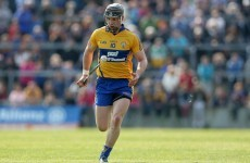 John Conlon scored 3-11 as Clonlara advanced to the Clare SHC semi-finals