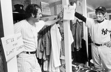 Meet the wife-swapping New York Yankees of 1972