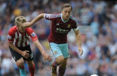Mark Noble to make Ireland decision in 'next couple of weeks'