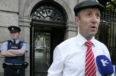 Michael Healy-Rae: 'I knew nothing about it'