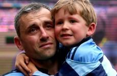 Dublin footballer Alan Brogan denies reports that he has retired