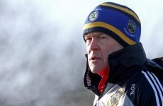 How did Heffo and the Dubs influence Tipperary's hurling coach?