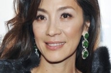 Hollywood actress and Bond girl Michelle Yeoh kicked out of Burma