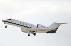 One of the Government jets has broken down - what are ministers to do?