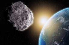 Asteroid hunting probe to travel four years to potato-shaped space rock