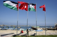 Israeli PM reverses government's media warning over flotilla