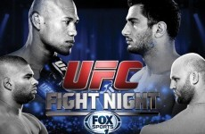 Five questions ahead of UFC Fight Night 50