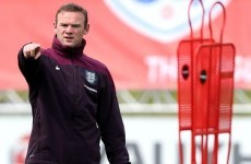 Rooney looks a bit chubby, says Norway defender