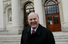 "Budget cuts could be ""significantly less"" says Noonan, but don't leap for joy just yet"