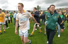 Jack on Gooch return – 'It would be a romantic notion but not a runner'
