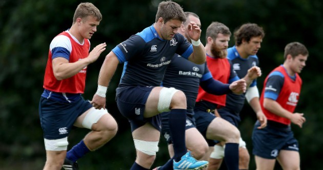 5 pressing questions for Leinster ahead of the new rugby season