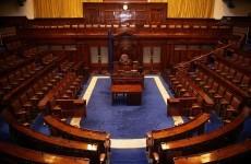 Former Fine Gael TD Jim White dies aged 76