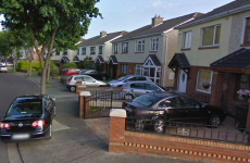 Family escape blaze in Dublin suburb, one person hospitalised