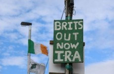 Former IRA members could face prosecution despite comfort letters