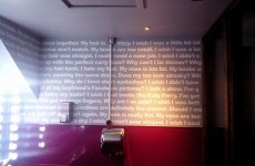 'Why can't I be thinner?': Restaurant removes 'misogynist' wall design after viral backlash